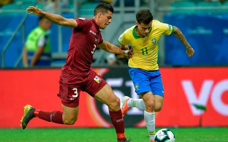 Brazil Vs Peru Copa America 2019 Prediction Tv Channel And Match Information Songbadpress