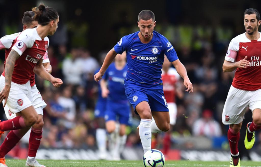 Arsenal vs Chelsea    Prediction and team news - SongbadPress